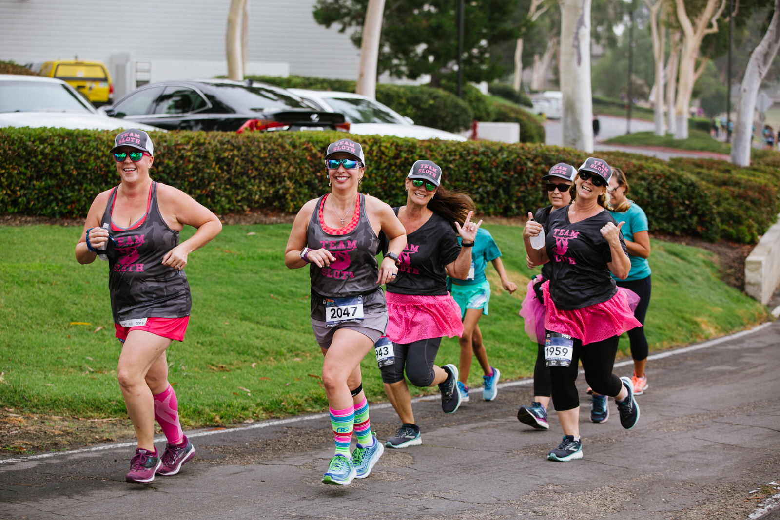 Orange County 2018 — LaceUp Running SeriesLexus LaceUp