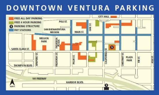 Ventura Runner Information