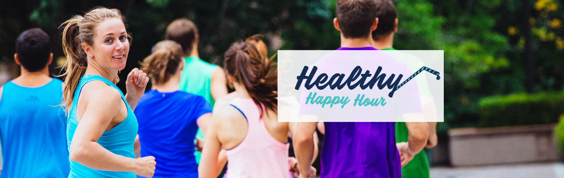 Healthy Happy Hour in Cherry Hill, NJ - Apr 1, 2014 6:00 ...  Healthy Happy Hour
