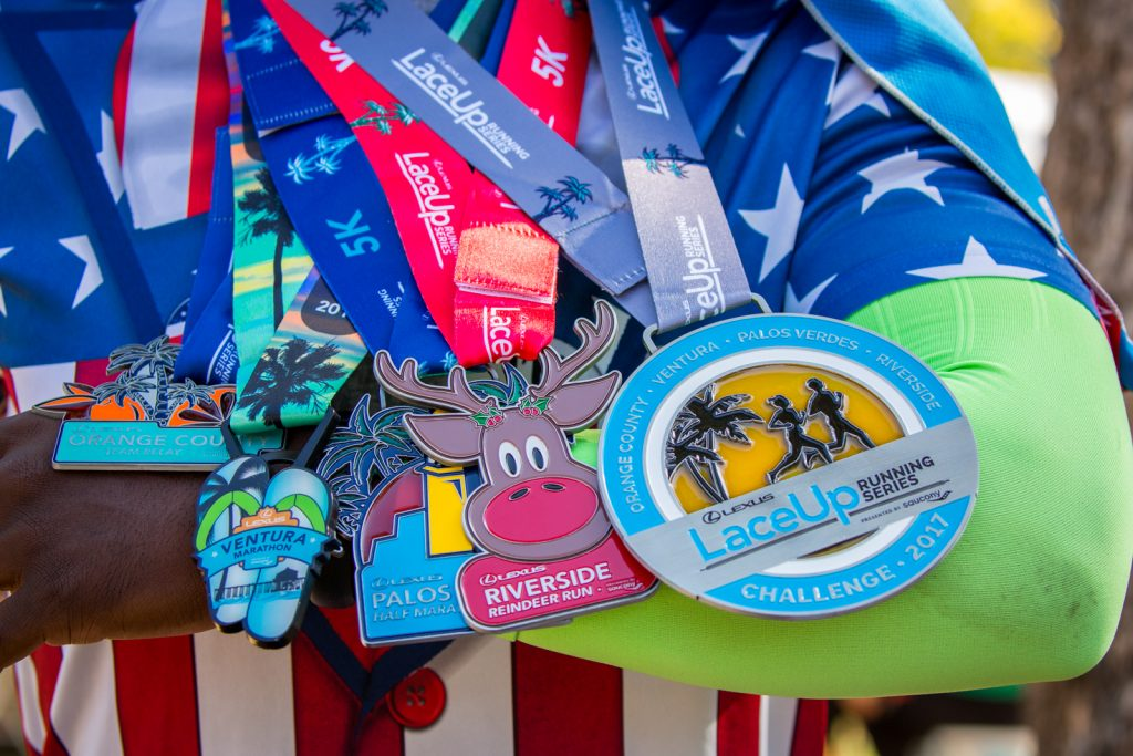 Challenge Medal