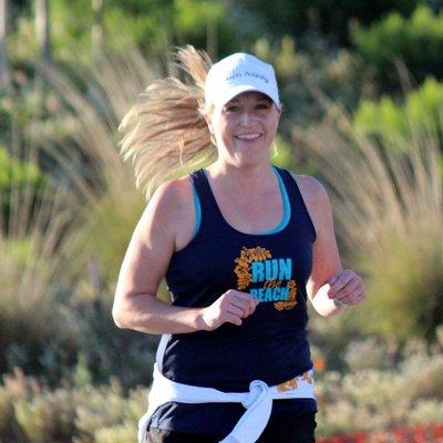 Megan Huston